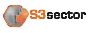S3sector logo